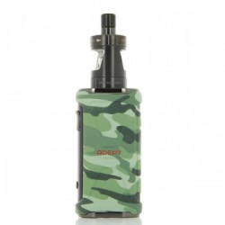 Kit Adept Zenith 3000mah 4ml Innokin - Couleur Forest Camo