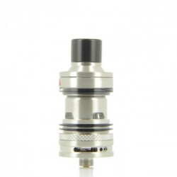 Clearomiseur Pesso 2ml ChidProof version Eleaf - Couleur Silver