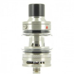 Clearomiseur Pesso 5ml ChidProof version Eleaf - Couleur Silver