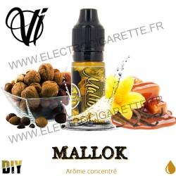 Mallok - Arôme Concentré - Vape Institut 10ml