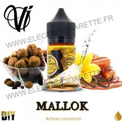 Mallok - Arôme Concentré - Vape Institut 30ml