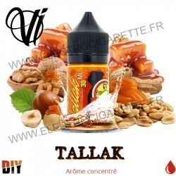 Tallak - Arôme Concentré - Vape Institut 30ml