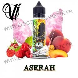 Aserah - Vape Institut - ZHC 50 ml