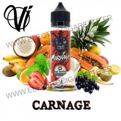 Carnage - Vape Institut - ZHC 50 ml