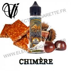 Chimère - Vape Institut - ZHC 50 ml