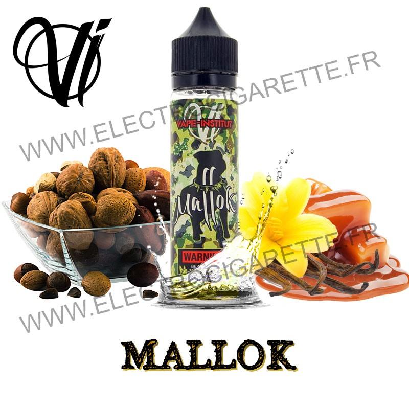 Mallok - Vape Institut - ZHC 50 ml