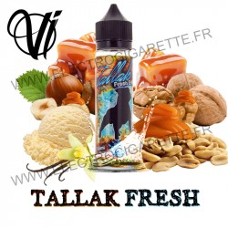 Tallak Fresh - Vape Institut - ZHC 50 ml