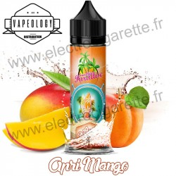Apri Mango - Sunshine Paradise - Vapeology - ZHC 50ml