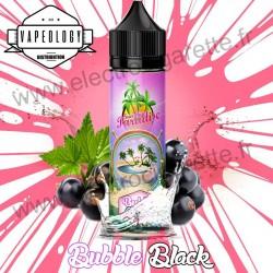 Bubble Straw - Sunshine Paradise - Vapeology - ZHC 50ml