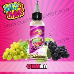 Ohman - Juicy Ohm - ZHC 50ml