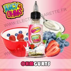 OhmGurts - Juicy Ohm - ZHC 50ml