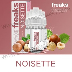 Pack de 5 x Noisette - Freaks - 10 ml