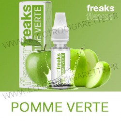 Pomme Verte - Freaks - 10 ml