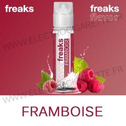 Framboise - Freaks - ZHC 50ml