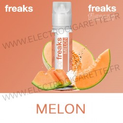 Melon - Freaks - ZHC 50ml
