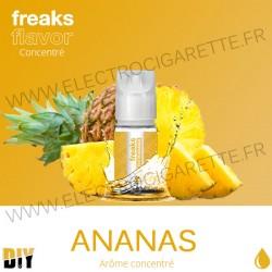 Ananas - Freaks - 30 ml - Arôme concentré DiY