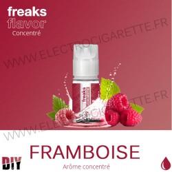 Framboise - Freaks - 30 ml - Arôme concentré DiY