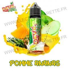 Pomme Ananas - Devil Squiz - Avap - ZHC 50 ml