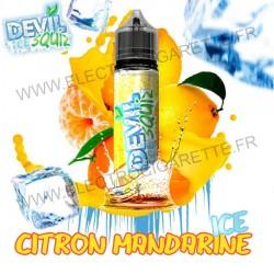 Citron Mandarine Ice - Devil Squiz Ice - Avap - ZHC 50 ml