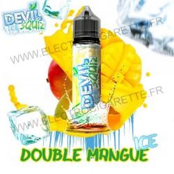 Double Mangue Ice - Devil Squiz Ice - Avap - ZHC 50 ml