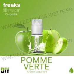 Pomme Verte - Freaks - 30 ml - Arôme concentré DiY