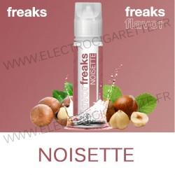Noisette - Freaks - ZHC 50ml