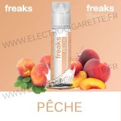 Pêche - Freaks - ZHC 50ml