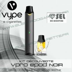 Cigarette électronique ePod avec 1 x pod Mangue Tropicale - Vuse (ex Vype)
