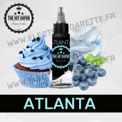 Atlanta - Hit Vapor - ZHC 50ml