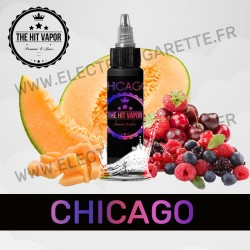 Chicago - Hit Vapor - ZHC 50ml