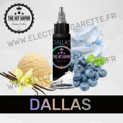Dallas - Hit Vapor - ZHC 50ml