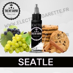 Seatle - Hit Vapor - ZHC 50ml