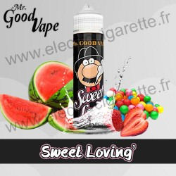 Sweet Lovin' - Mr Good Vape - One Hit Wonder - ZHC 50ml