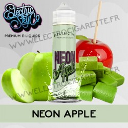 Neon Apple - Electric Sky - One Hit Wonder - ZHC 50ml