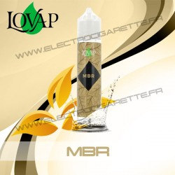 MBR - Lovap - ZHC 50ml