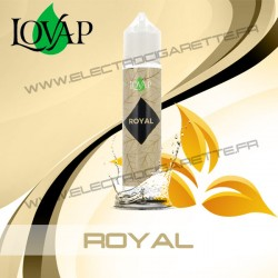Royal - Lovap - ZHC 50ml