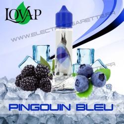 Pingouin Bleu - Bankeeze - Lovap - ZHC 50ml