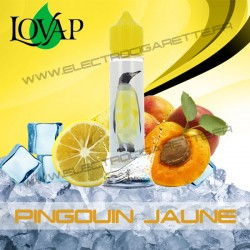 Pingouin Jaune - Bankeeze - Lovap - ZHC 50ml