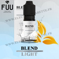 Blend Light - The Fuu - 10 ml