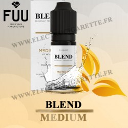 Blend Medium - The Fuu - 10 ml