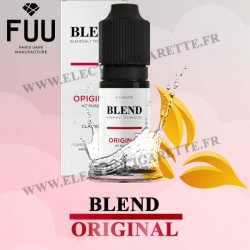 Blend Original - The Fuu - 10 ml