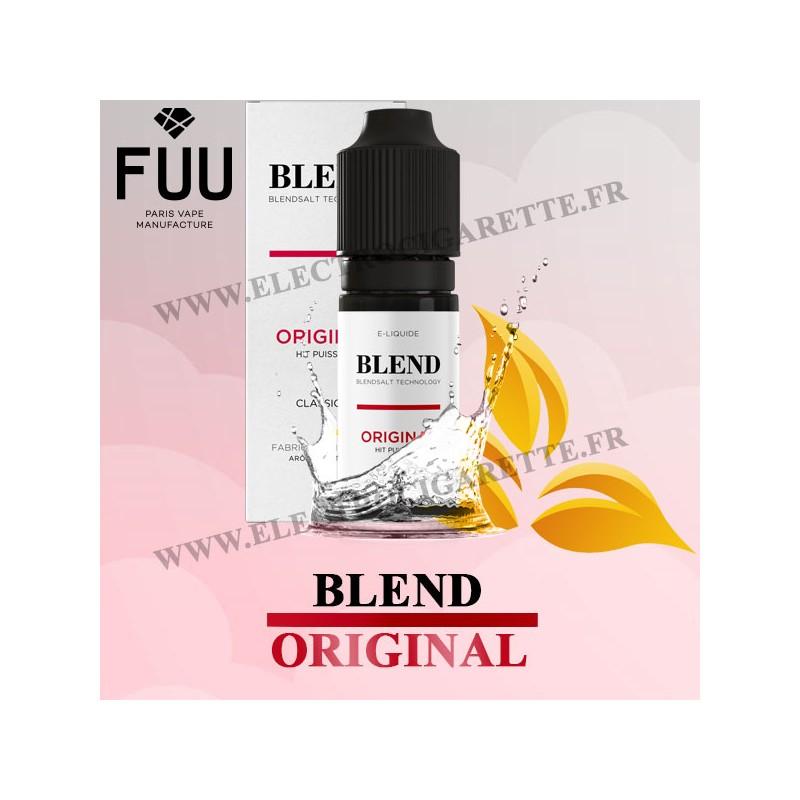Blend Original - The Fuu - 10 ml