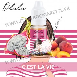C'est la vie - Originale - Olala Vape - 10ml