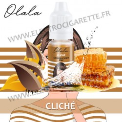 Cliché - Originale - Olala Vape - 10ml