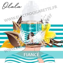 Pack de 5 x Fiancé - Originale - Olala Vape - 10ml