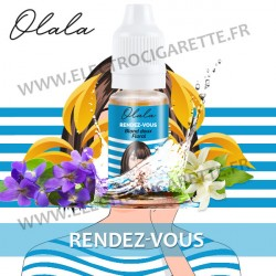 Rendez-Vous - Originale - Olala Vape - 10ml