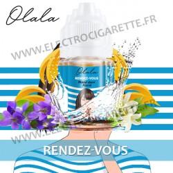 Pack de 5 x Rendez-Vous - Originale - Olala Vape - 10ml