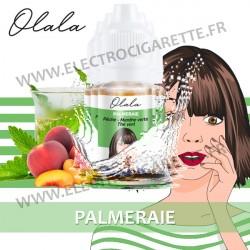 Pack de 5 x Palmeraie - L'Effrontée - Olala Vape - 10ml