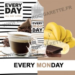 Monday - EveryDay - ZHC - 50 ml