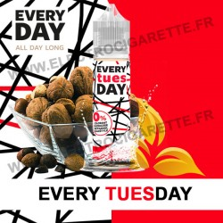 Tuesday - EveryDay - ZHC - 50 ml